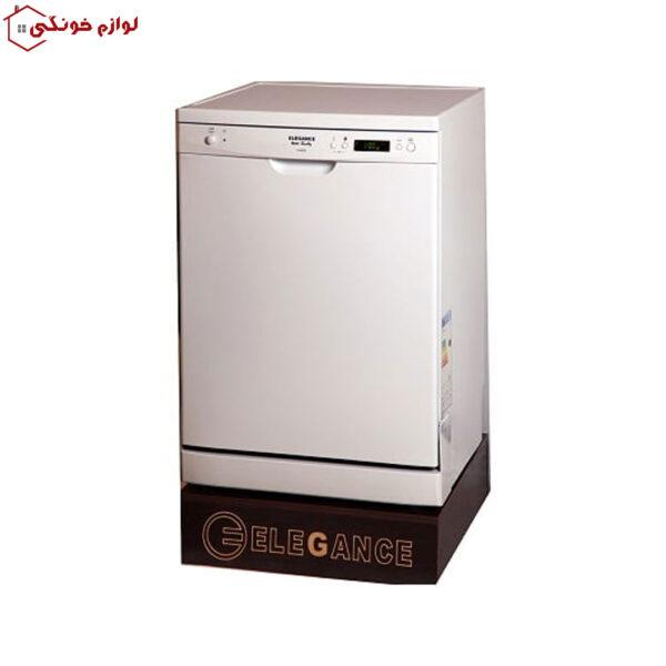 ماشین ظرفشویی ۱۲ نفره الگانس EL9003