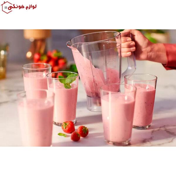 غذاساز فیلیپس HR7510
