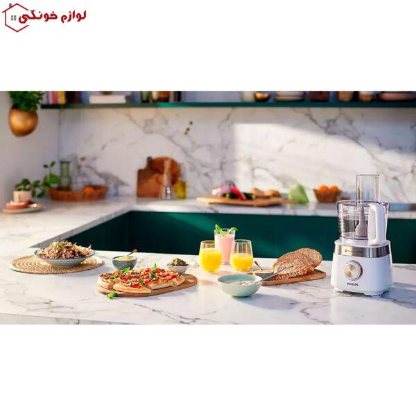 غذاساز فیلیپس HR7520