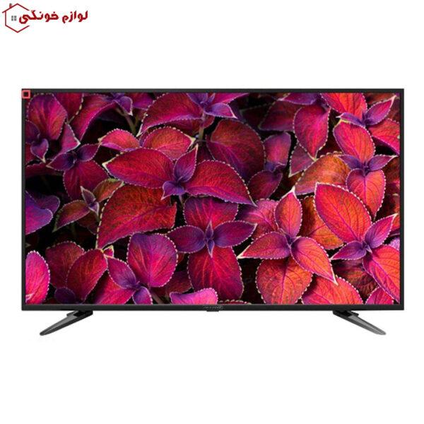 تلویزیون اکسنت 55 اینچ ACT5519