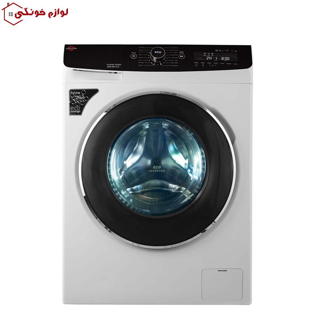 ماشین لباسشویی ۶ کیلویی اکسنت ACCENT601000