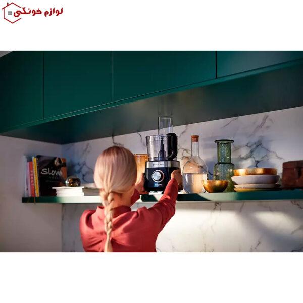 غذاساز فیلیپس HR7530
