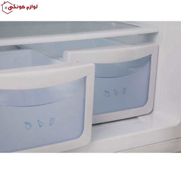 یخچال و فریزر اکسنت verona-530