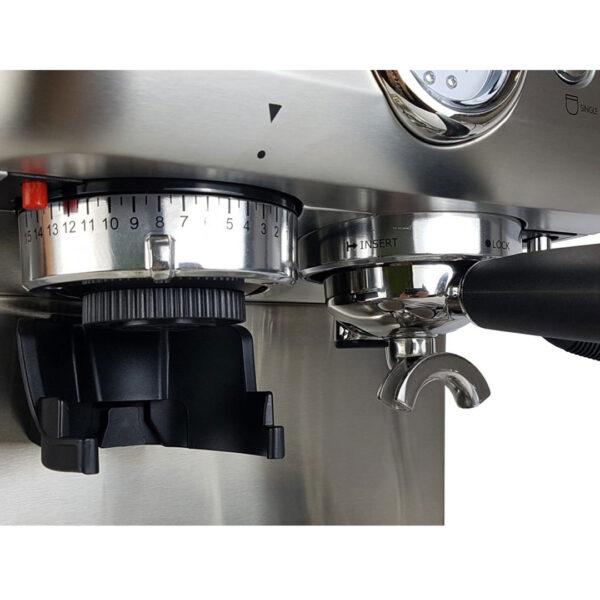 اسپرسوساز نیمه صنعتی بارنی CM5700AB